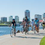Long Beach Bike Ride