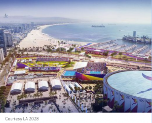 Long Beach-Olympics